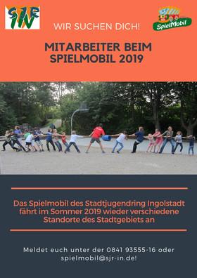Stadtjugendring Ingolstadt